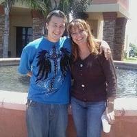 Derrek and Katie