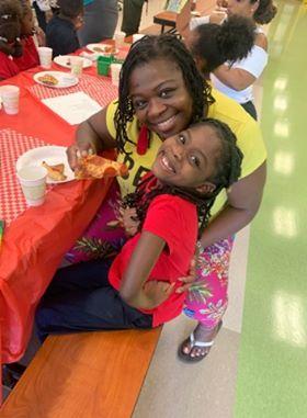 Eccleston Elementary Family Day