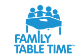 Family Table Time logo
