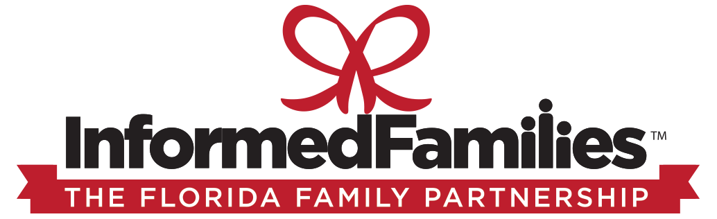 Informed Families Logo