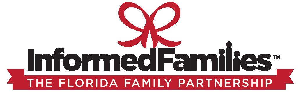 Informed Families Logo