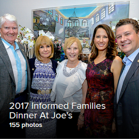 32nd Annual Dinner at Joe's Stone Crab Photo Gallery