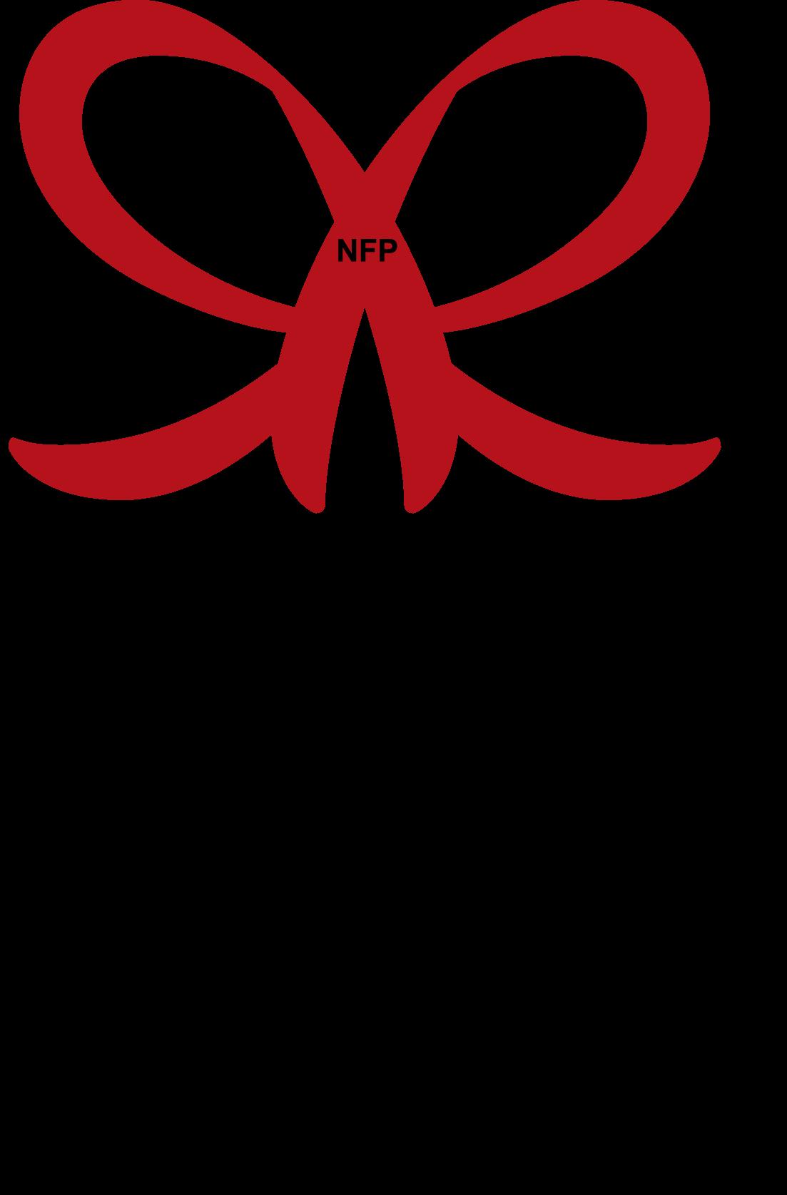 Red Ribbon Campaign Logo