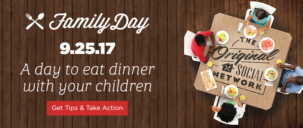 Family Day - 9-25-2017