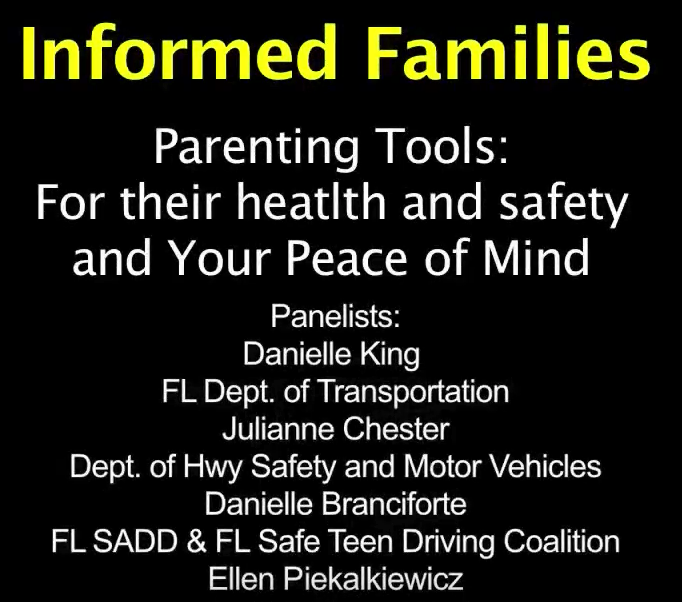 On The Road To Safety: Tips For Parents of Teen Drivers