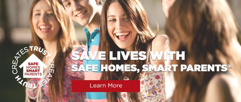 Safe Homes Smart Parents